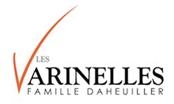 Logo du domaine des Varinelles famille Daheuiller